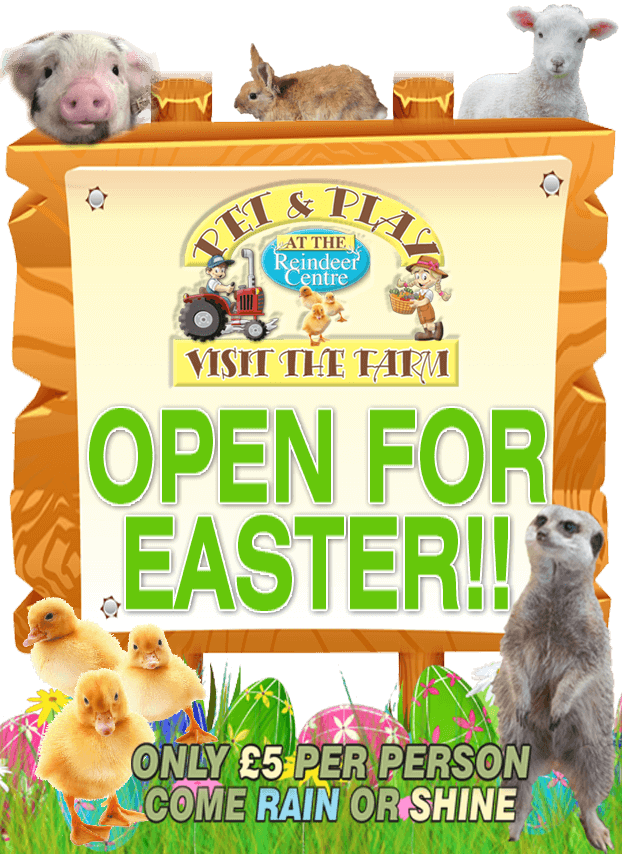 Easter Opening Date